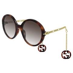 Gucci 0726 002 - Oculos de Sol