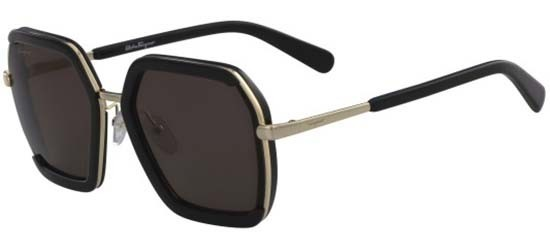 Salvatore Ferragamo 901 001 - Oculos de Sol