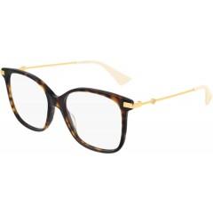 Gucci 512O 002 - Oculos de Grau