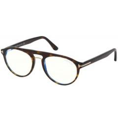 Tom Ford 5587B Blue Block 052 - Oculos de Sol
