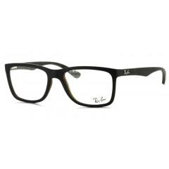 Ray Ban 7027L 5924 - Oculos de grau