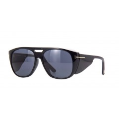 Tom Ford 799 01A - Oculos de Sol