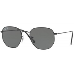 Ray Ban Hexagonal 3548NL 00258 - Oculos de Sol