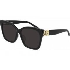 Balenciaga 102SA 001 - Oculos de Sol