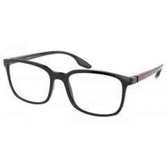 Prada Sport 05MV 1AB1O1 - Oculos de Grau