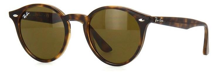 4c12fef58f565 Ray Ban 2180 710 73 - Óculos de Sol - Tamanho 51