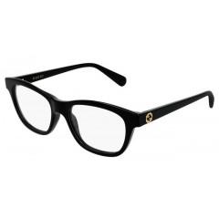 Gucci 372O 001 - Oculos de Grau