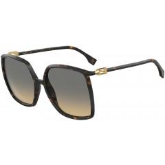 Fendi Entry 431G 086GA - Oculos de Sol