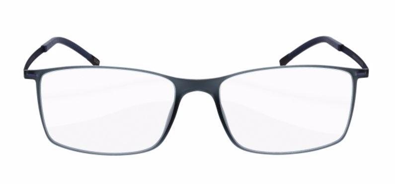 SILHOUETTE 2902 6051 TAM 53- Oculos de Grau