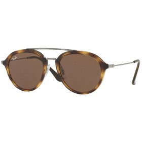 Ray Ban Junior Double Bridge 9065S 152/73  - Óculos de Sol