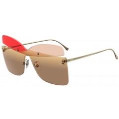 Fendi Karligraphy 0399 G63HA - Oculos de Sol
