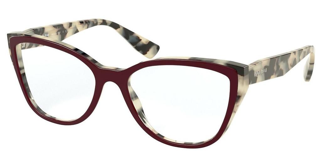 Miu Miu 04SV 03E1O1 - Oculos de Grau