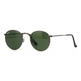 Ray Ban Round 3447 029 - Óculos de Sol - Tamanho 53