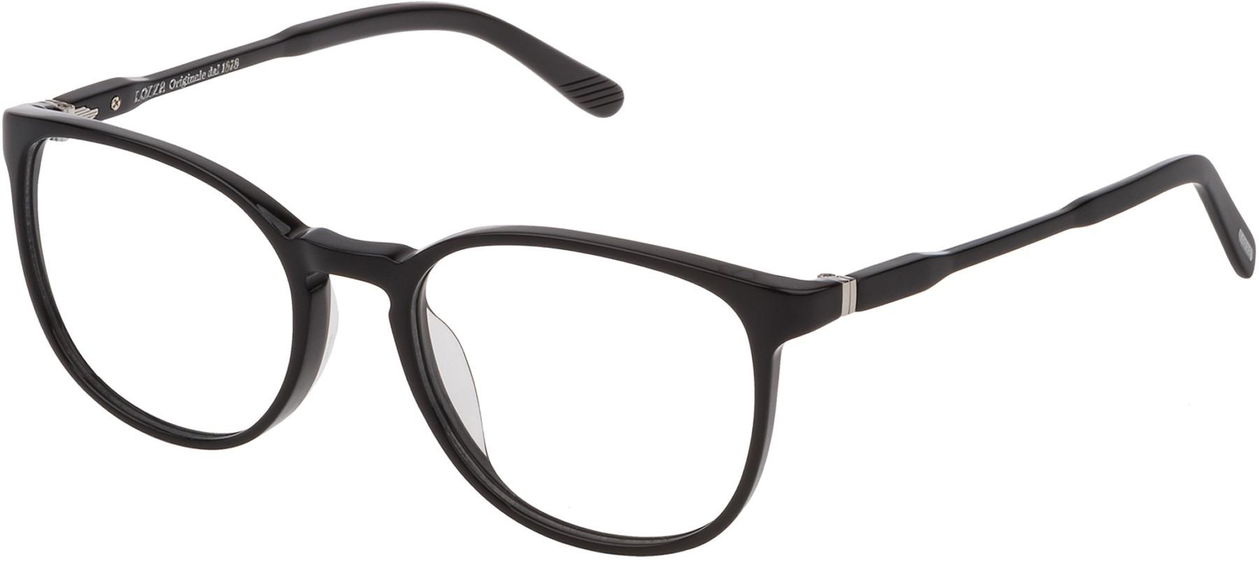 Lozza 4202 0BLK - Oculos de Grau