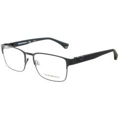 Emporio Armani 1027 3001 - Oculos de Grau