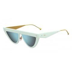 Fendi Defender 0371 5CB3J Aqua - Oculos de Sol