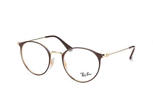 7e592991f Ray Ban 6378 2905 - Óculos de Grau