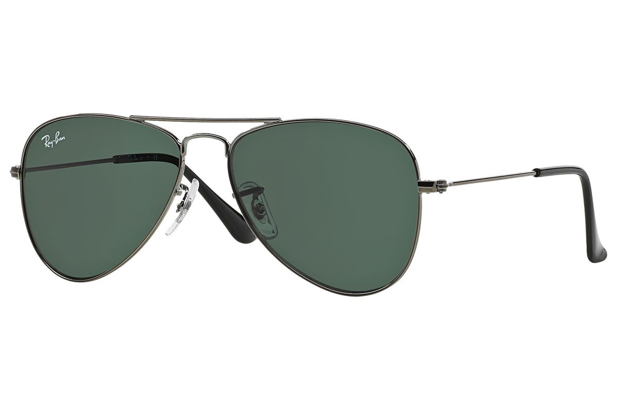 1fc68c426566c Ray Ban Junior Aviador 9506 200 71 - Óculos de Sol