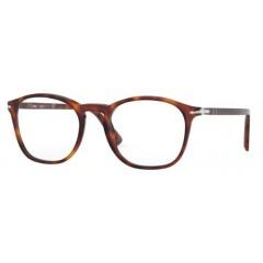 Persol 3007VM 24 Tam 52 - Oculos de grau