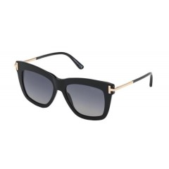Tom Ford 822 01D - Oculos de Sol