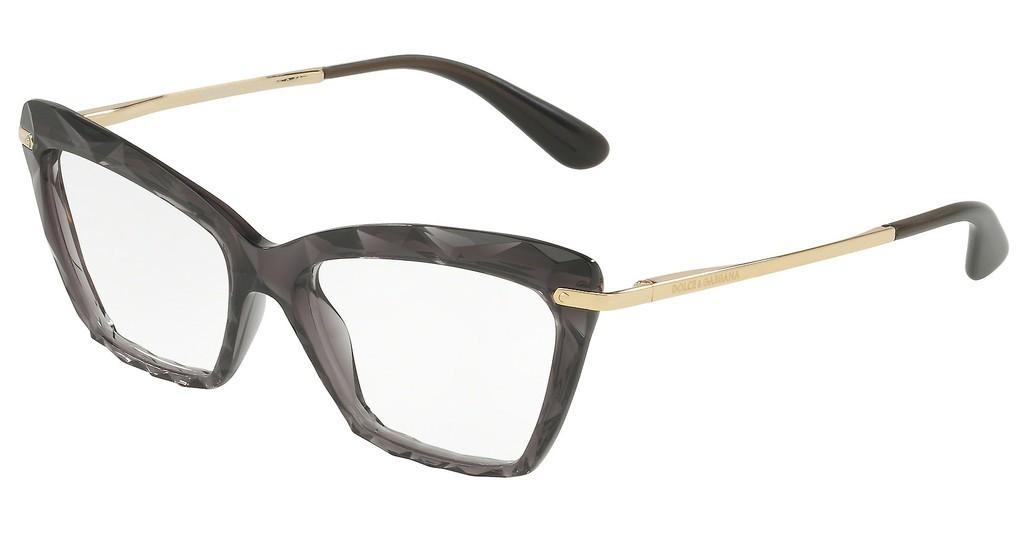 b1b11526c21c3 Dolce   Gabbana 5025 504 - Óculos de Grau