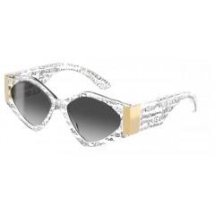 Dolce Gabbana 4396 33148G - Oculos de Sol