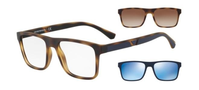 381178791 Emporio Armani 4115 50891W - Oculos & Clip On