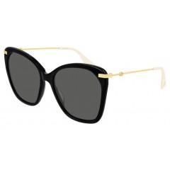 Gucci 510S 001 - Oculos de Sol