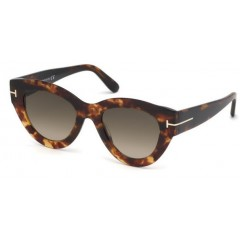 Tom Ford 658 55K Oculos de sol
