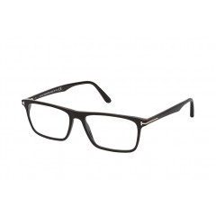 Tom Ford Blue Block 5681B 001 - Oculos de Sol