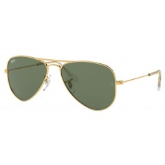Ray Ban Junior Aviador 9506 22371 Tam 52 - Oculos de Sol