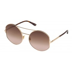 Tom Ford Dolly 0782 28F- Oculos de Sol