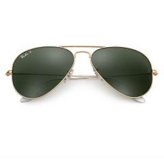 Ray Ban Aviador 3025 00158 Tam 58 - Oculos de Sol