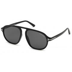 Tom Ford Harrison 0755 01A - Oculos de Sol