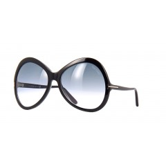 Tom Ford Rose 765 01B - Oculos de Sol