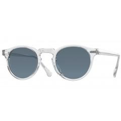 Oliver Peoples Gregory Peck 5217 1101R8 Tam 50 - Oculos de Sol