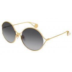 Gucci 0253SA 001 - Oculos de Sol