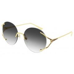 Gucci 0645 001 - Oculos de Sol