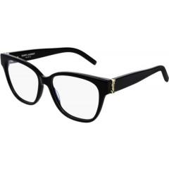 Saint Laurent 33 003 - Oculos de Grau