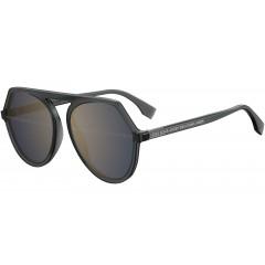 Fendi Roma Amor 375G KB78N - Oculos de Sol