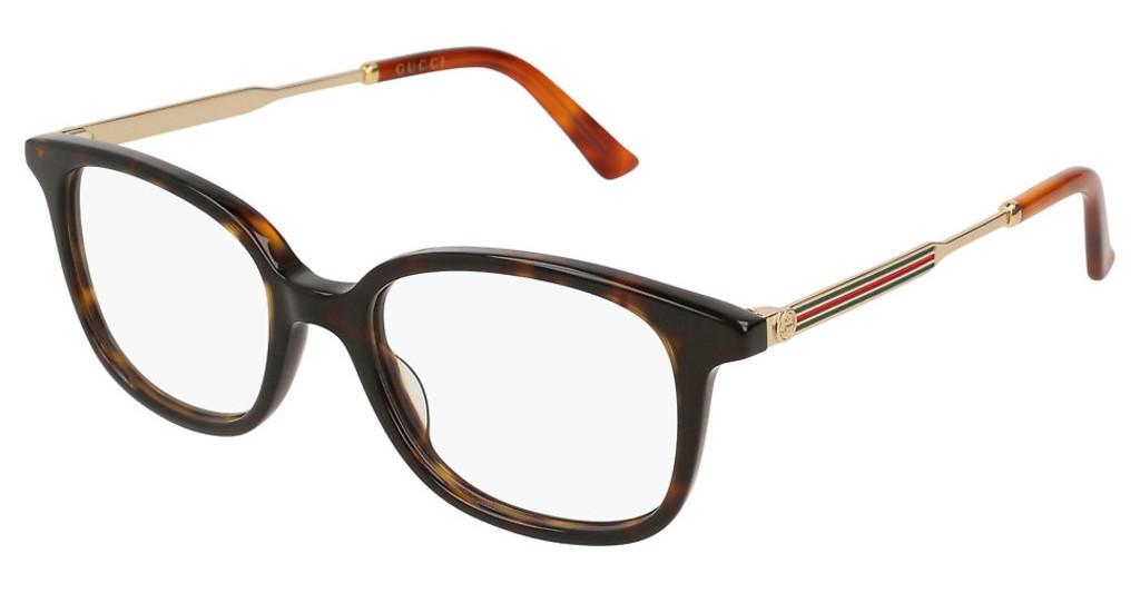 Gucci 202O 002 - Oculos de Grau