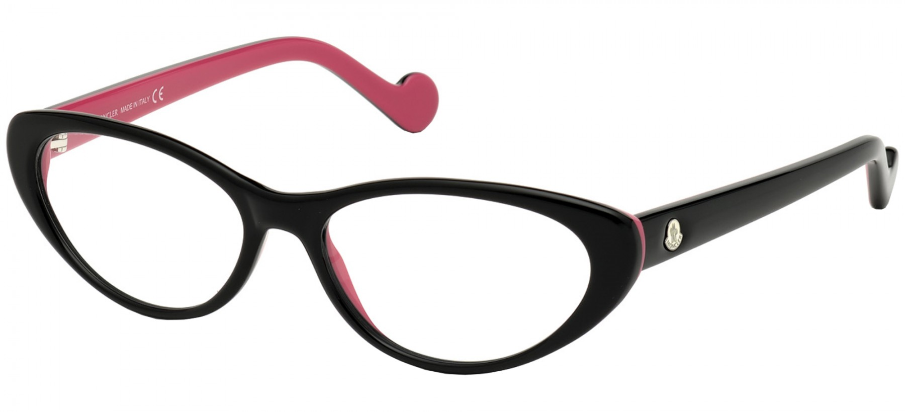 Moncler 5066 001 - Oculos de Grau
