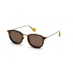 Moncler 126 52J - Oculos de Sol