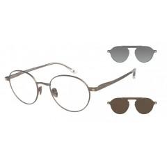 Giorgio Armani 6107 32591W - Oculos de Grau com Clip On
