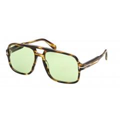 Tom Ford Falconer 0884 52N - Oculos de Sol