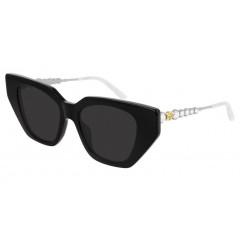 Gucci 0641 001 - Oculos de Sol