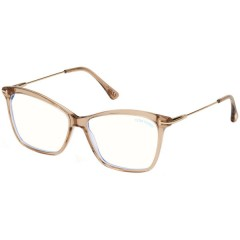 Tom Ford Blue Block 5687B 045 - Oculos de Sol