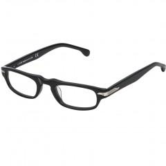 Lozza Siena 4119 0BLK - Oculos de Grau