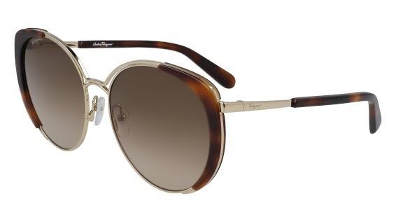 Salvatore Ferregamo 207S 723 - Oculos de Sol