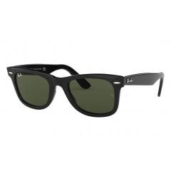 Ray Ban Wayfarer 2140 901 - Óculos de Sol - Tamanho 54
